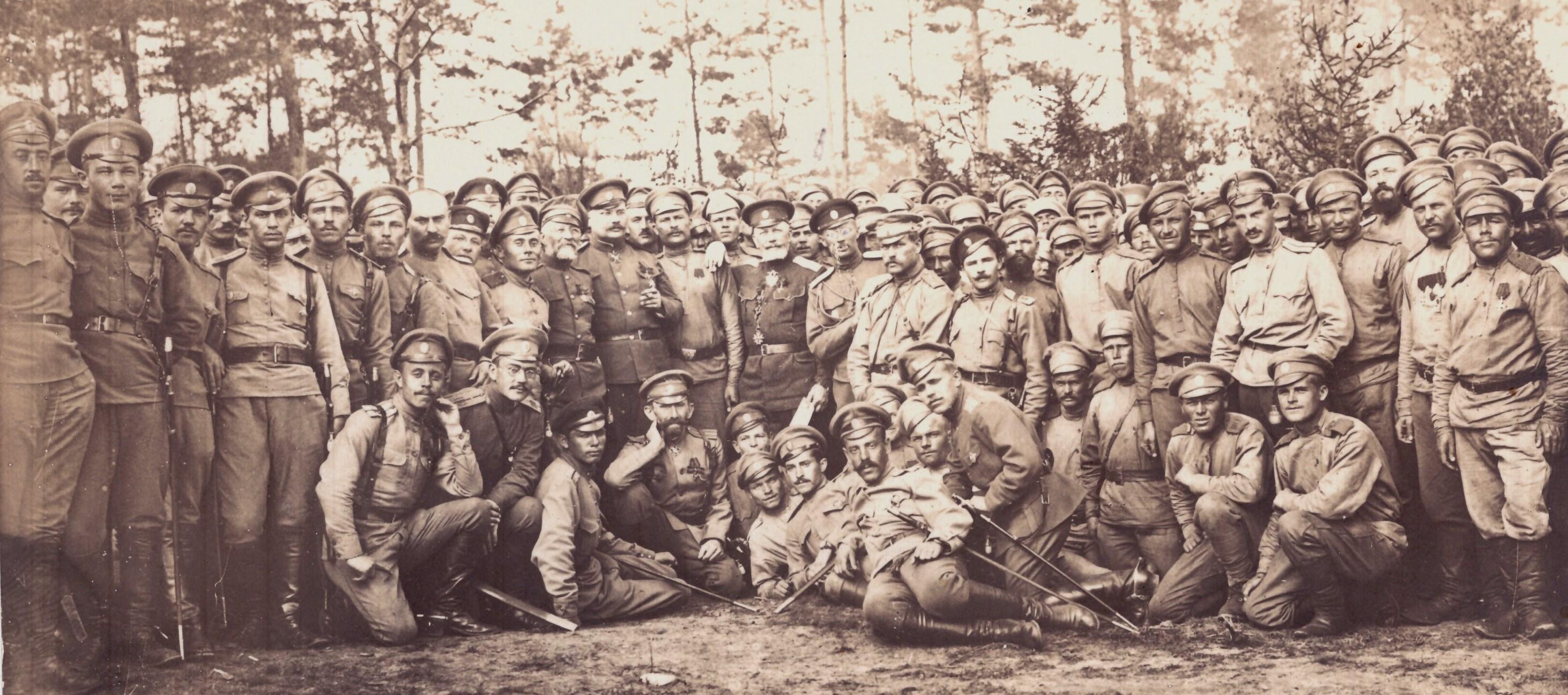 треков группы барабинск пехотный полк фото поможет составить