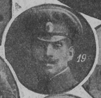 Савков Н. М