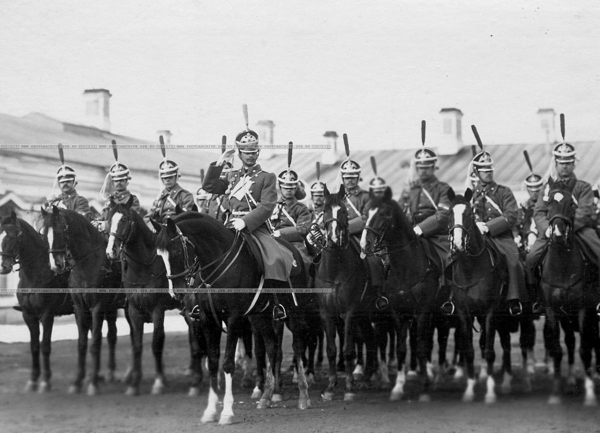 сердечко полковые фотографии конной гвардии в с петербурге которая подорвала сельское